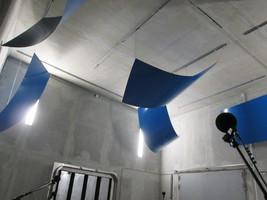 Le CETIAT propose plusieurs stages sur l'acoustique avec des TP