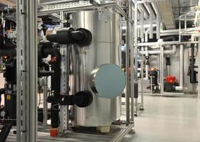 Exemple d'utilités de production au CETIAT