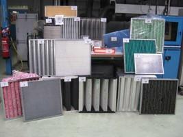 Quelques exemples de filtres, extrait de la formation IND2 du CETIAT